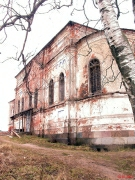 Церковь Спаса Преображения - Солнечный - Вышневолоцкий район и г. Вышний Волочёк - Тверская область