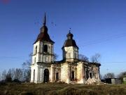 Церковь Вознесения Господня - Михайловское - Лесной район - Тверская область