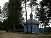 Часовня Рождества Христова - Весьегонск - Весьегонский район - Тверская область