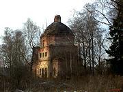 Церковь Благовещения Пресвятой Богородицы - Горка - Вышневолоцкий район и г. Вышний Волочёк - Тверская область