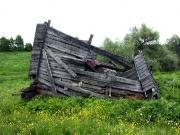 Часовня Георгия Победоносца - Жальцы - Вышневолоцкий район и г. Вышний Волочёк - Тверская область