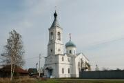 Церковь Николая Чудотворца - Устьяново - Орехово-Зуевский городской округ - Московская область