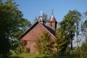 Неизвестная старообрядческая моленная - Бондаришки - Даугавпилсский край, г. Даугавпилс - Латвия