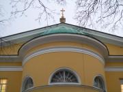 Церковь Павла апостола при Санкт-Петербургской Мариинской больнице для бедных - Центральный район - Санкт-Петербург - г. Санкт-Петербург