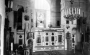 Церковь Александры Римской при Санкт-Петербургской Александринской женской больнице для бедных - Центральный район - Санкт-Петербург - г. Санкт-Петербург