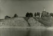 Чакула (Рябово). Спаса Преображения, церковь
