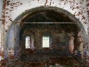 Церковь Богоявления Господня (Георгия Победоносца) - Заборье - Ленский район - Архангельская область