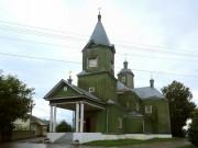 Церковь Бориса и Глеба - Хиславичи - Хиславичский район - Смоленская область