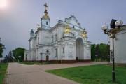 Кафедральный собор Успения Пресвятой Богородицы - Полтава - Полтава, город - Украина, Полтавская область