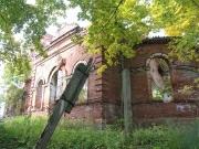 Церковь Покрова Пресвятой Богородицы - Духново - Опочецкий район - Псковская область