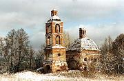 Церковь Рождества Пресвятой Богородицы - Ковырево - Кольчугинский район - Владимирская область