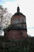 Церковь Николая Чудотворца - Гришово - Бабынинский район - Калужская область