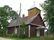 Неизвестная старообрядческая моленная - Эглайне - Илукстский край - Латвия