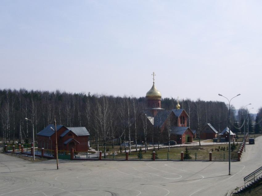 Церковь Иоанна Предтечи, Москва