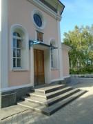 Церковь Евгения мученика - Новосибирск - Новосибирск, город - Новосибирская область