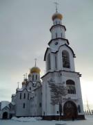 Сургут. Спаса Преображения, кафедральный собор