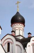 Церковь Пантелеимона Целителя в Потапово - Южное Бутово - Юго-Западный административный округ (ЮЗАО) - г. Москва