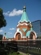 Храм-часовня Рождества Христова в Арбекове - Пенза - Пенза, город - Пензенская область