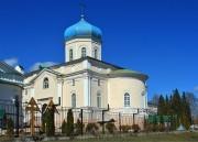 Троицкий женский монастырь. Церковь Сошествия Святого Духа - Пенза - Пенза, город - Пензенская область