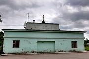 Церковь Рождества Христова (временная) - Любучаны - Чеховский городской округ - Московская область