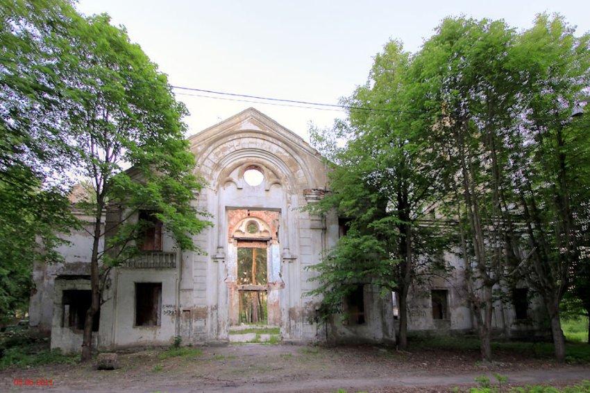 Церковь Николая Чудотворца, Чехов