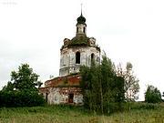 Церковь Николая Чудотворца - Алексеевское - Ильинский район - Ивановская область