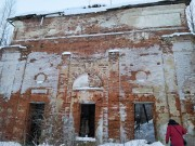 Собор Воздвижения Креста Господня - Любим - Любимский район - Ярославская область