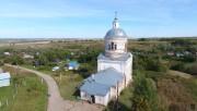 Церковь Спаса Преображения - Помра - Дальнеконстантиновский район - Нижегородская область