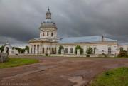 Церковь Вознесения Господня - Каринка - Кирово-Чепецкий район - Кировская область
