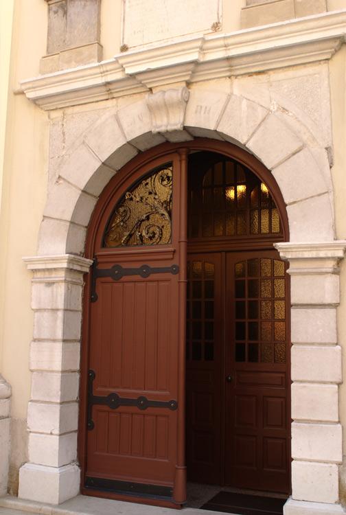 Церковь Николая Чудотворца, Риека