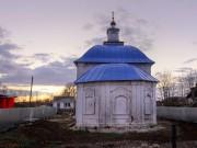 Церковь Вознесения Господня - Баловнево - Данковский район - Липецкая область