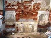 Церковь Владимирской иконы Божией Матери - Баловнево - Данковский район - Липецкая область