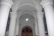 Баловнево. Владимирской иконы Божией Матери, церковь