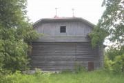 Церковь Троицы Живоначальной - Верхняя Троица - Кашинский городской округ - Тверская область