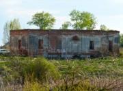 Церковь Спаса Нерукотворного Образа - Никольское - Кашинский городской округ - Тверская область