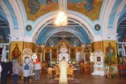 Данков. Тихвинской иконы Божией Матери, собор