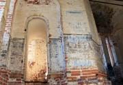 Колокольня церкви Богоявления Господня - Курино - Котельничский район - Кировская область