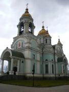 Церковь Сергия Радонежского - Нижний Тагил - Нижний Тагил (ГО город Нижний Тагил) - Свердловская область