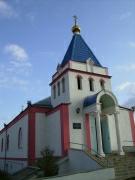 Церковь Пантелеимона Целителя - Кабардинка - Геленджик, город - Краснодарский край