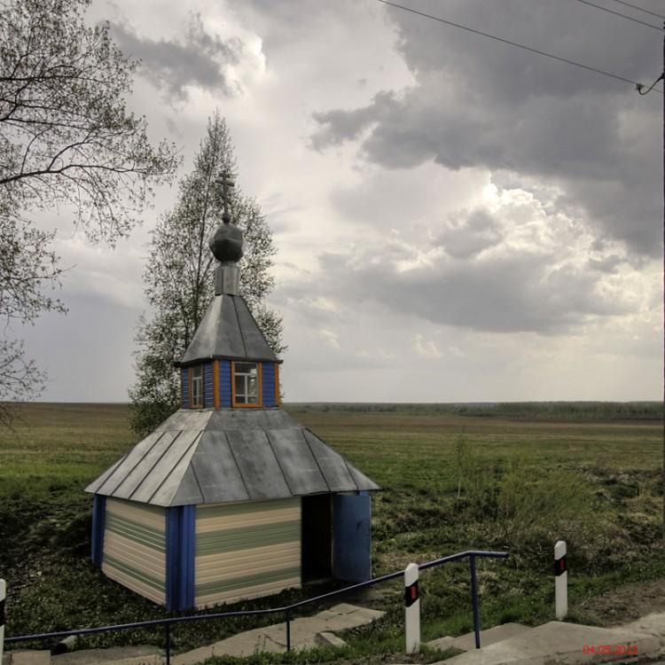 Неизвестная надкладезная часовня, Бояновичи