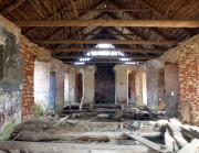 Церковь Спаса Нерукотворного Образа - Бакланово - Кашинский городской округ - Тверская область