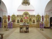 Владимир. Казанской иконы Божией Матери в Ямской слободе (новая), церковь