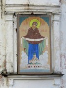 Церковь Покрова Пресвятой Богородицы - Дор - Буйский район - Костромская область