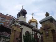 Собор Воскресения Христова - Чита - Чита, город - Забайкальский край