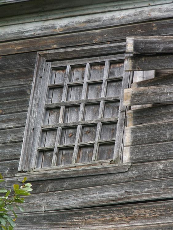 Церковь Спаса Нерукотворного Образа, Стражково