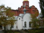 Храм-часовня Михаила Архангела - Брянск - Брянск, город - Брянская область