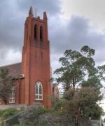 Собор Кирилла и Мефодия - Мельбурн - Австралия - Прочие страны