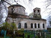 Церковь Покрова Пресвятой Богородицы - Конечное - Череповецкий район - Вологодская область
