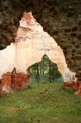 Церковь Происхождения Честных Древ Креста Господня - Самсоница - Шекснинский район - Вологодская область