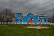 Церковь Николая Чудотворца - Старопочепье - Почепский район - Брянская область